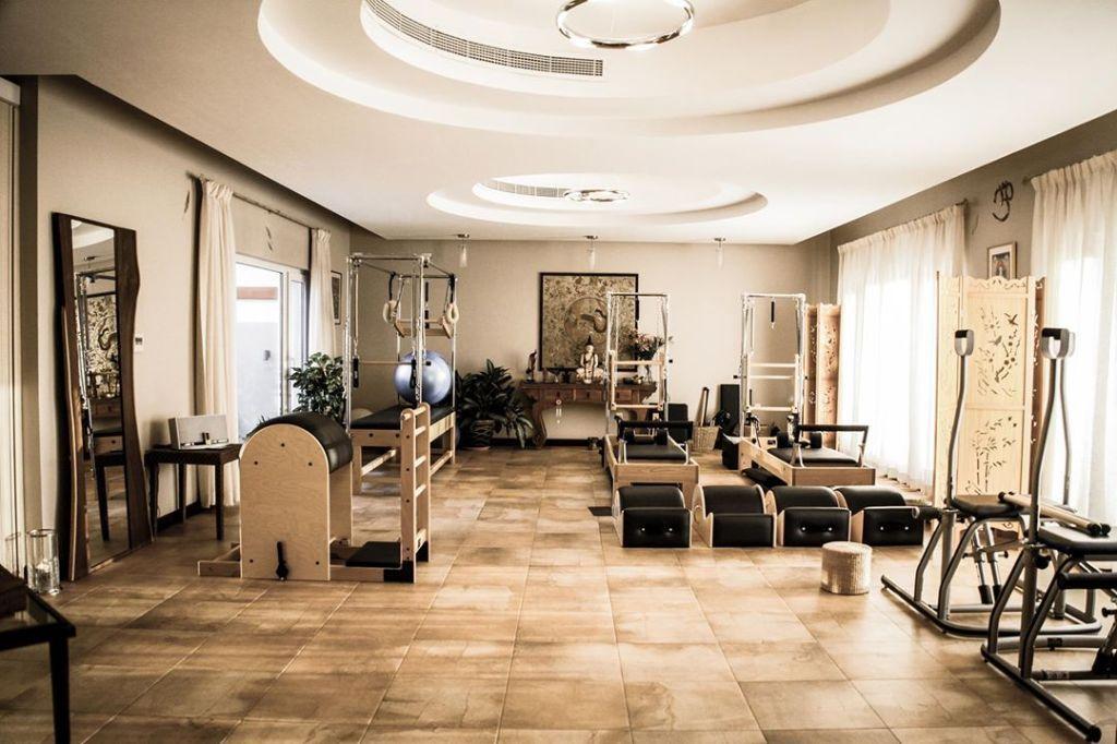 LuzLife Studio of Pilates and Yoga in Qatar