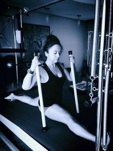 Luz's Total Pilates Method