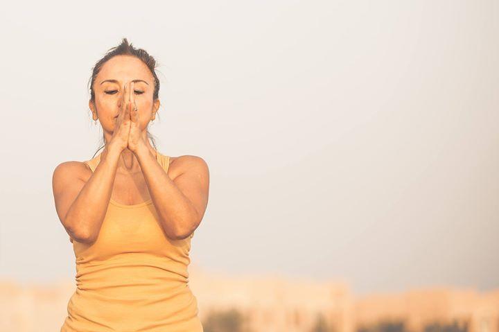Teaching Yoga Karuna, by Luz A. Lovern