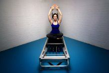 Amy Kellow at the Classical Reformer